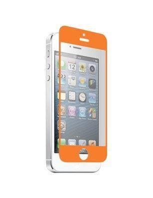 Apple iPhone 5 Nitro Glass Orange