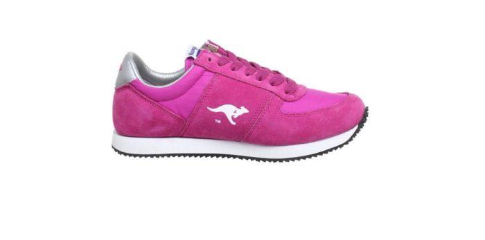 Kangaroos Combat Sportschuhe Pink
