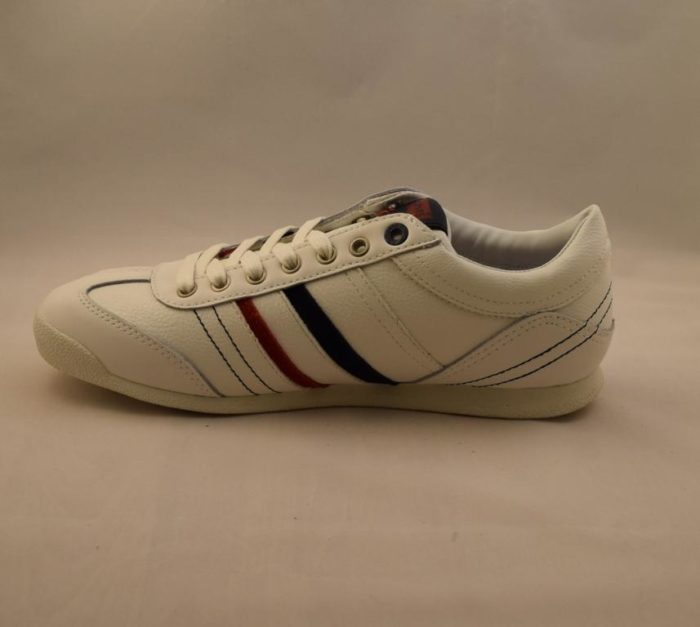 Levi's Sneaker weiss