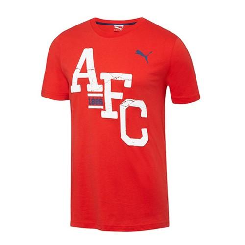 Puma FC Arsenal Fan Tee
